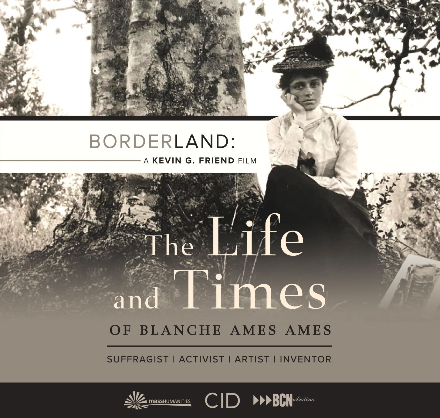 Life and Times of Blanche Ames Ames