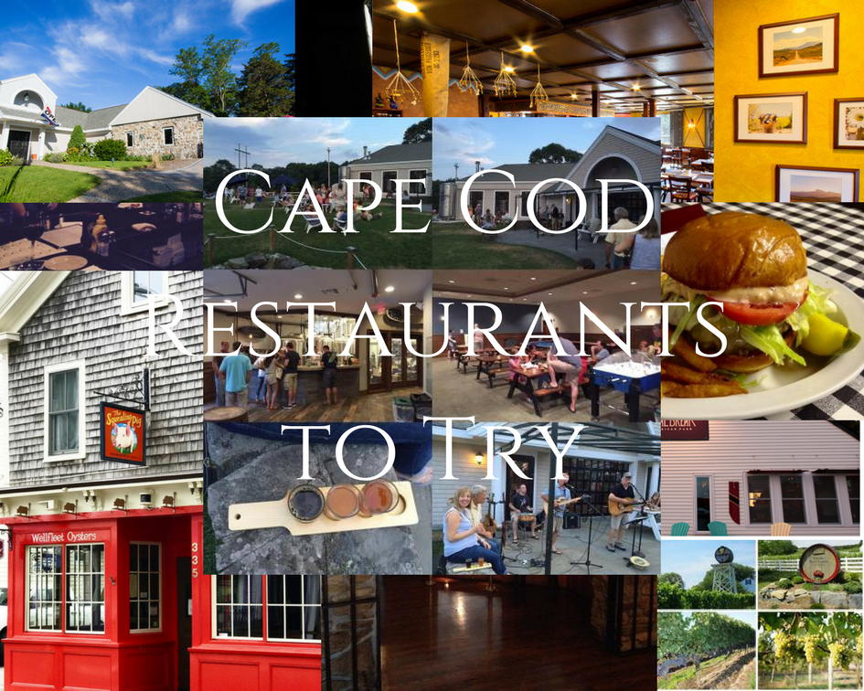 Cape-Cod-Restaurants-To-Try
