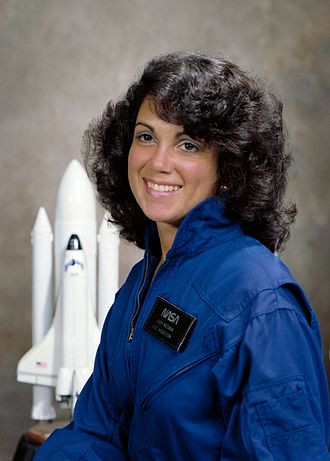 Judith-Resnick-First-Jewish-Astronaut