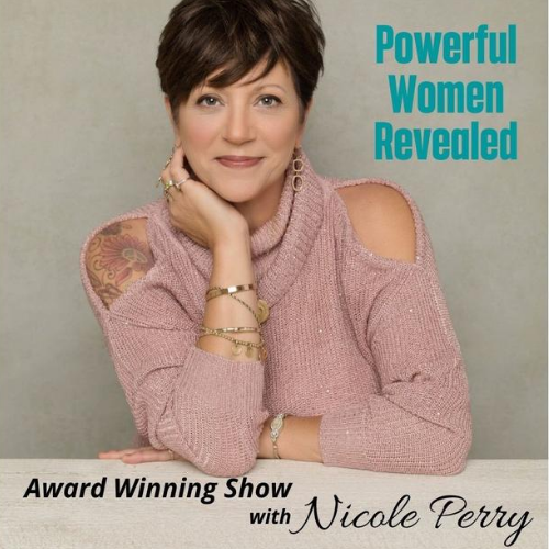 Nicole Perry Bio Picture
