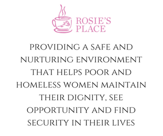 Logo-For Rosies Place