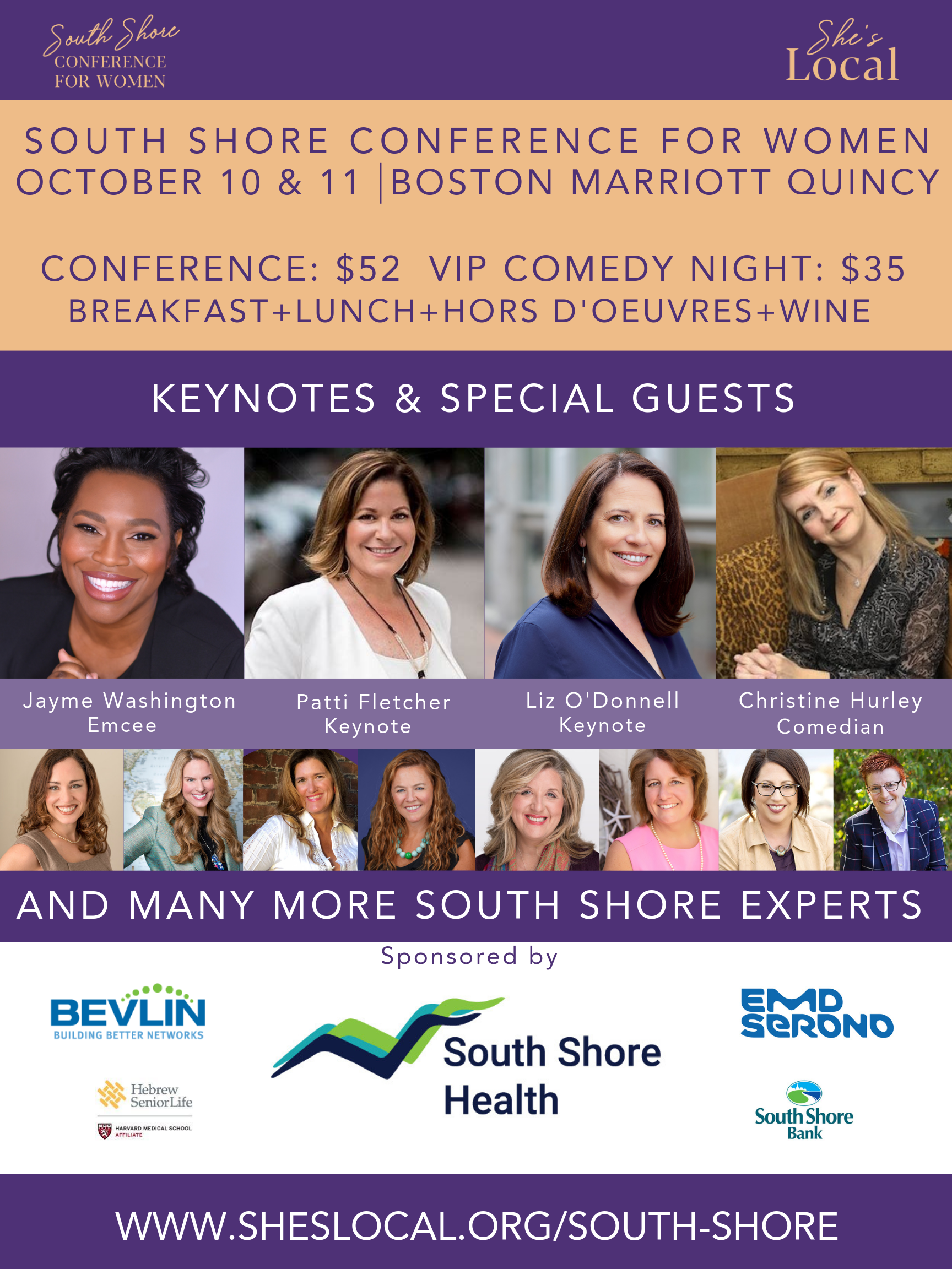 South_Shore_Conference_For_Women