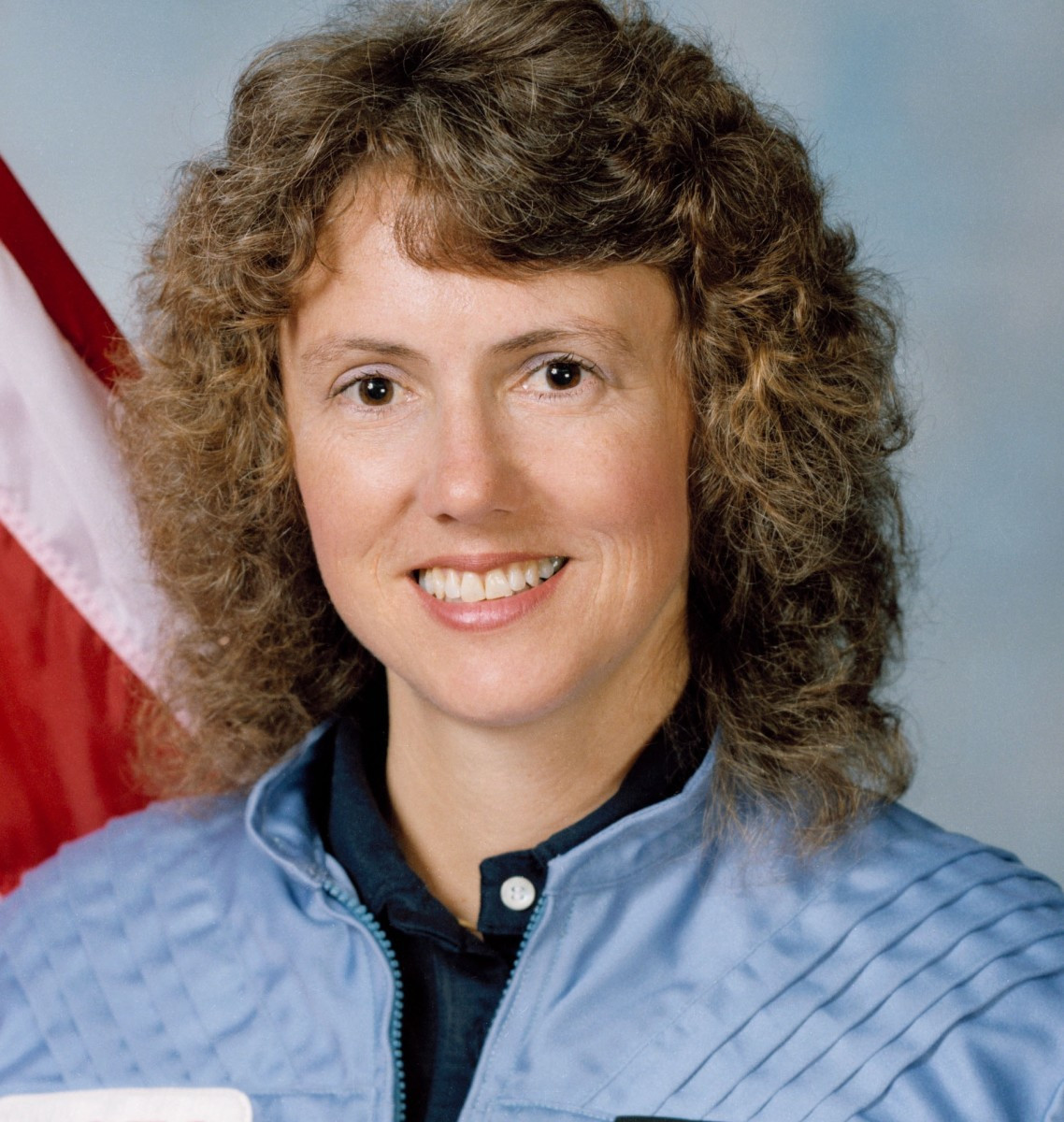 Christa-McAuliffe-First-American-Civilian-to-go-to-Space